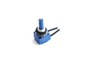 High quality cermet potentiometer R2